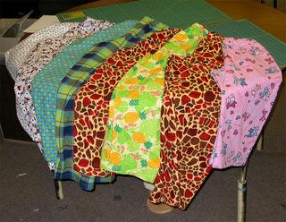 PJ pants April 2006
