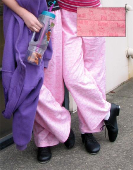 Pinkpants