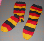 German_socks